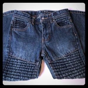 boys size 5 DKNY pants